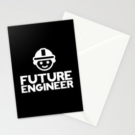 Future Engineer Stationery Cards