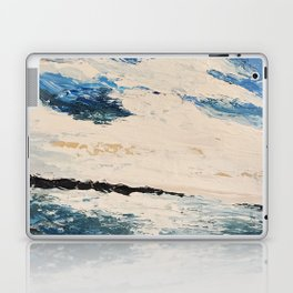 Breakwaters Laptop & iPad Skin