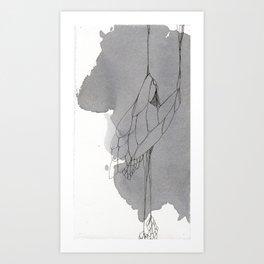 No. 23 Art Print