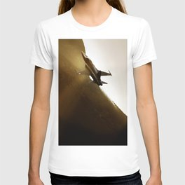 Fire and Steel T-shirt