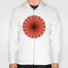 Spherical Pattern 3 Hoody
