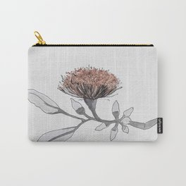 eucalyptus tereticornis Carry-All Pouch