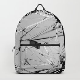 take me for a ride Backpack