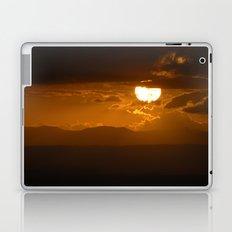 Sun after the storm.  Laptop & iPad Skin
