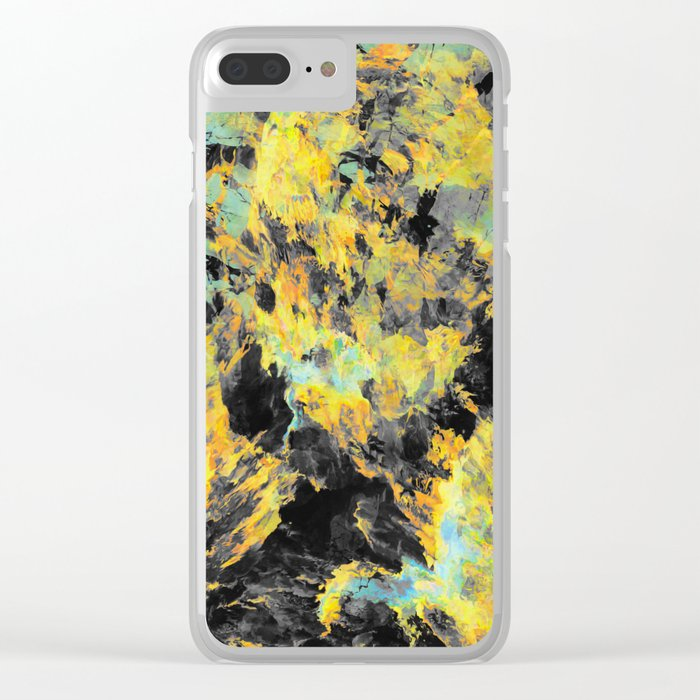 Supei Clear iPhone Case