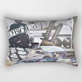 Kobold Rectangular Pillow