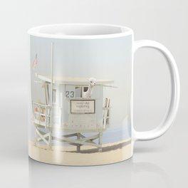 NEVER STOP EXPLORING VENICE BEACH No. 23 Coffee Mug