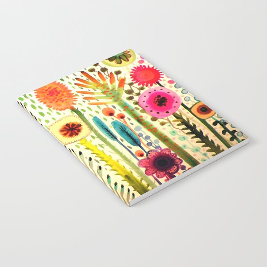 printemps Notebook