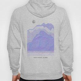 Mount Everest Hoody
