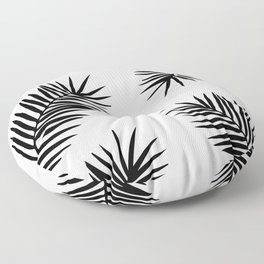 Beaches Floor Pillow