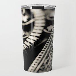 Textile Travel Mug