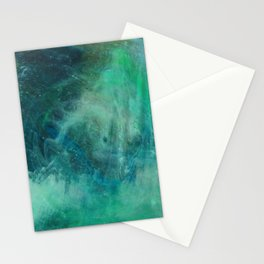 Abstract No. 339 Stationery Cards