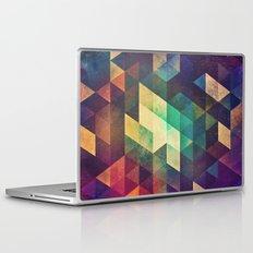 zymmk Laptop & iPad Skin