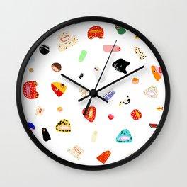 I got an idea Wall Clock