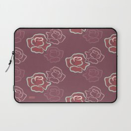 Kiss from a Rose Laptop Sleeve