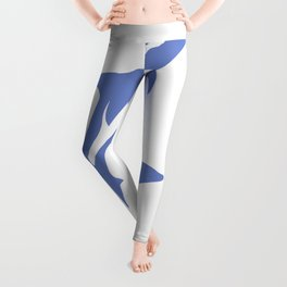 A Pair of Dolphins Leggings