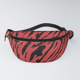 Tiger Valiant Poppy Fanny Pack