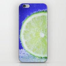 Uprising iPhone & iPod Skin