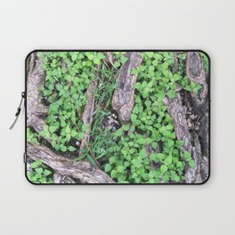 In the Fairies' Forest Laptop Sleeve