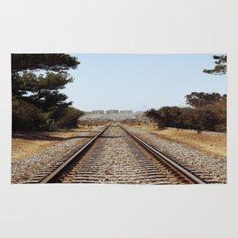 Tracks......... Rug