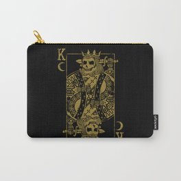 Suicide King Carry-All Pouch