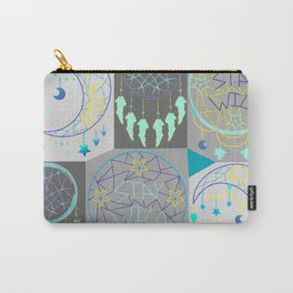 Stay wild dreamcatchers Carry-All Pouch