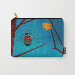Spinne Carry-All Pouch