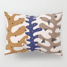 Plant Composition III Pillow Sham