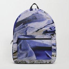 Melting Glacier Backpack
