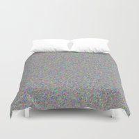 gray Duvet Covers featuring gray by ecceGRECO
