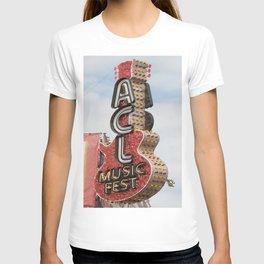 ACL Music Fest T-shirt