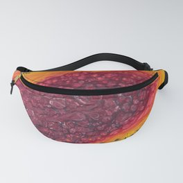 Bright Meteor Fanny Pack