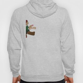 The Naughty List Hoody