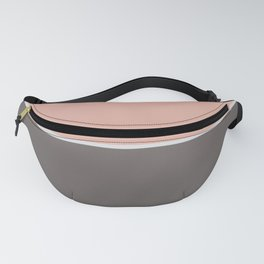 spring plant Fanny Pack