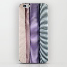 Bolt-Easter iPhone Skin