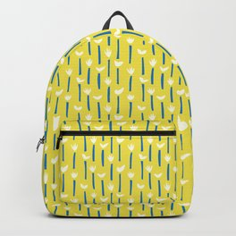 Geometrical Matisse 2 Backpack