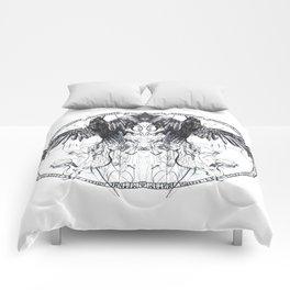 Messenger Comforters