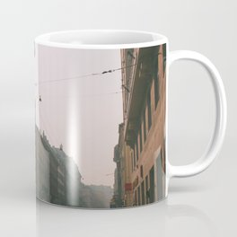 Budapest Street I Coffee Mug