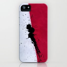Forgotten Memoirs iPhone Case