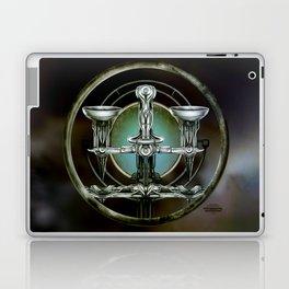 """Astrological Mechanism - Libra"" Laptop & iPad Skin"