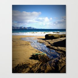 Keem Bay Canvas Print
