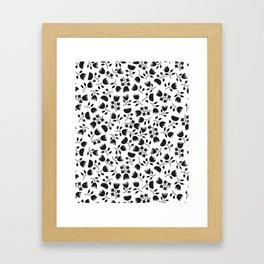 GRETA Framed Art Print