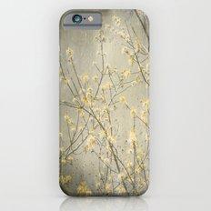 Spring rain iPhone 6s Slim Case
