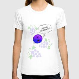 Feeling Totally Grrrape! T-shirt
