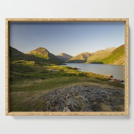 wastwater Serving Tray