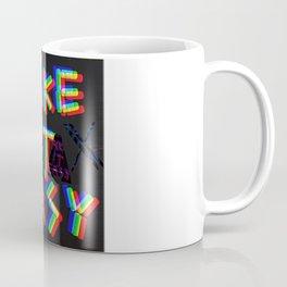 Take It Easy Coffee Mug