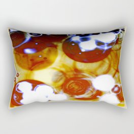 Glow Rectangular Pillow