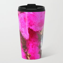Carnaval Parade 2017 Travel Mug