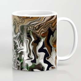 Arezzera Sketch #852 Coffee Mug