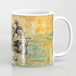 Multitasking  Coffee Mug